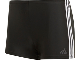 adidas Fit 3-Stripes Kastenbadehose Herren