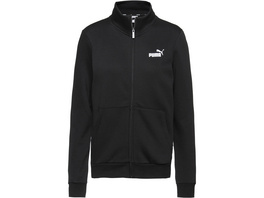 PUMA Essential Sweatjacke Damen