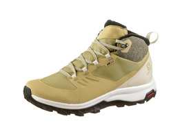 Salomon Outsnap CSWP Winterschuhe Damen