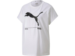 PUMA Nu-Tility T-Shirt Damen