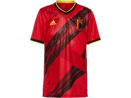 adidas Belgien EM 2021 Heim Trikot Herren