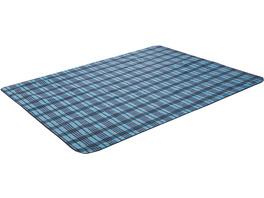 McKinley Camping-Decke Picnic Rug Striped Decke