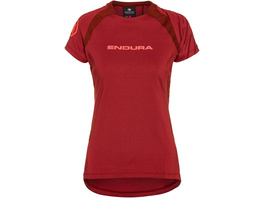 Endura SingleTrack Trikot Funktionsshirt Damen