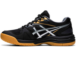 ASICS Upcourt Hallenschuhe Kinder