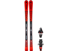 ATOMIC REDSTER TI + F 12 GW All-Mountain Ski