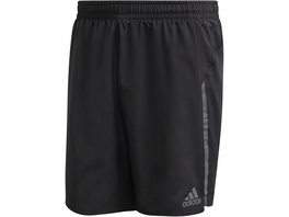 adidas Saturday Supernova Aeroready Laufshorts Herren