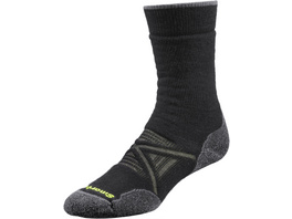 Smartwool Outdoor Medium Crew Merino Wandersocken Herren