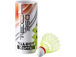 Talbot-Torro TECH 350 Gelb Speed fast Badmintonball