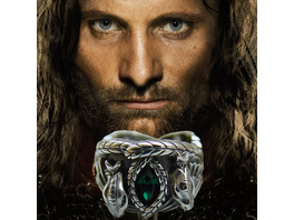Barahirs Ring - Aragorns Ring