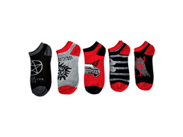 Supernatural - Socken 5er Set
