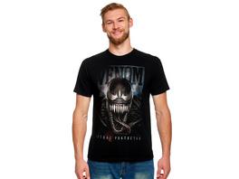 Venom - Lethal Protector T-Shirt schwarz