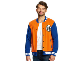 Dragon Ball Z - Goku College Jacke
