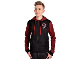 World of Warcraft - Horde Pride Kapuzenjacke