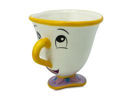 Die Schöne und das Biest - Tassilo 3D Tasse