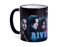 Riverdale - Season 2 Cover Tasse