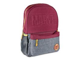 Iron Man - Logo Rucksack