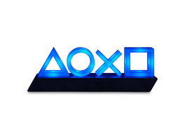 PlayStation - PS5 Icons Tischlampe