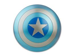Captain America - Stealth Schild Premium Replik