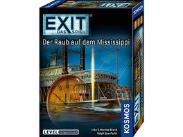 EXIT - Der Raub auf dem Mississippi