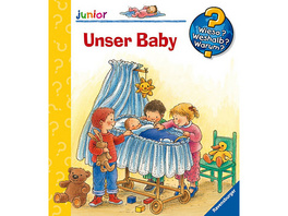 WWW junior Unser Baby