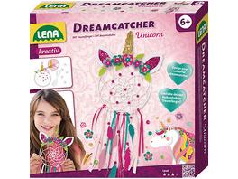 Dreamcatcher Einhorn
