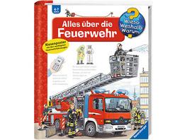 WWW Alles über die Feuerwehr