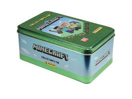 MINECRAFT Classic Tin