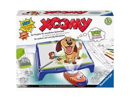 XOOMY® Maxi A4