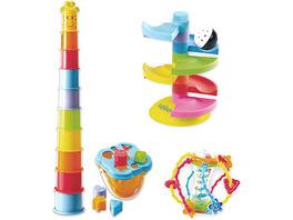 Baby Geschenk-Set
