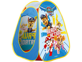 Pop Up Spielzelt PAW Patrol