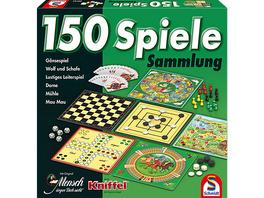 150er Spielesammlung