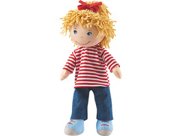 HABA 302642 Stoffpuppe Conni, 30 cm