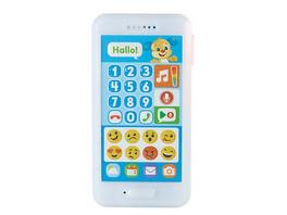 Fisher-Price Lernspaß Hündchens Smartphone, Kinder Smartphone, Spielzeug-Handy