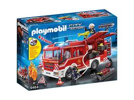 PLAYMOBIL® 9464 Feuerwehr-Rüstfahrzeug