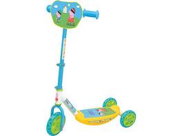 Peppa Pig Roller, 3 Räder