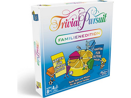 Trivial Pursuit Familien Edition