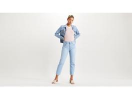 Levi's 501® Crop Jeans